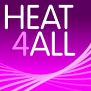 Heat4All Logo